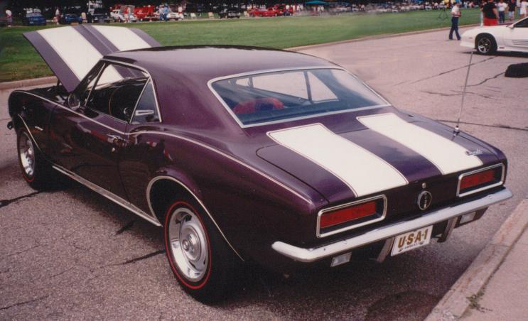 Camaro 1967