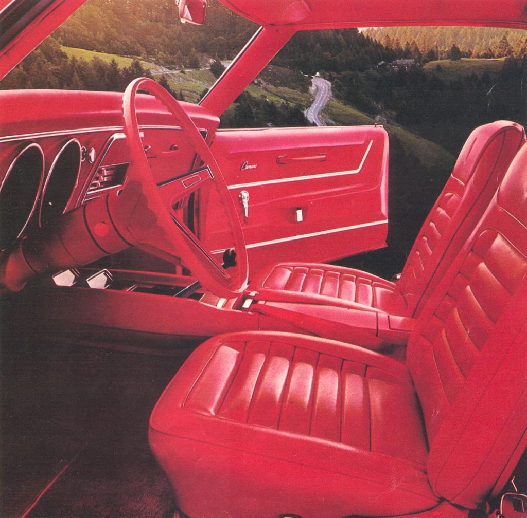 Camaro 1968