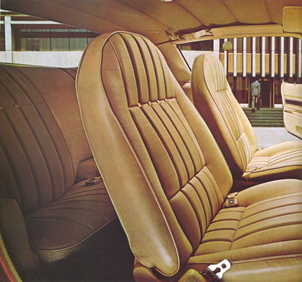 Camaro 1973