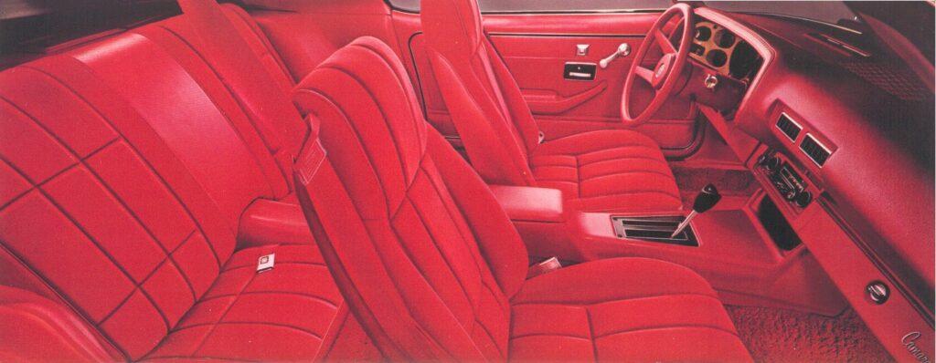 Camaro 1976