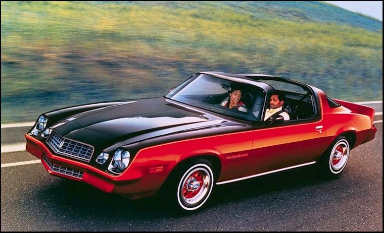 Camaro 1978