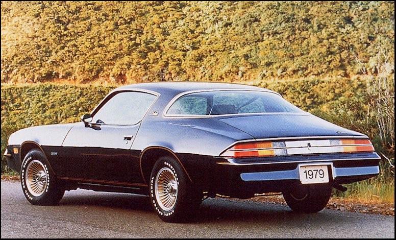 Camaro 1979